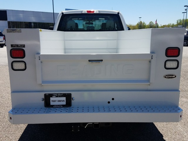 2017 F-250 Super Cab, Reading Service Body #71402 - photo 7