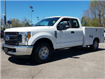 2017 F-250 Super Cab, Reading Service Body #71402 - photo 1