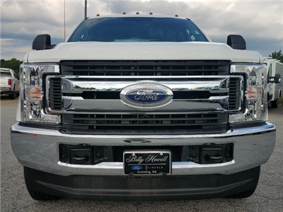 2017 F-250 Super Cab 4x4 Pickup #71521 - photo 11