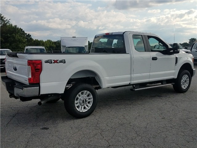 2017 F-250 Super Cab 4x4 Pickup #71521 - photo 2
