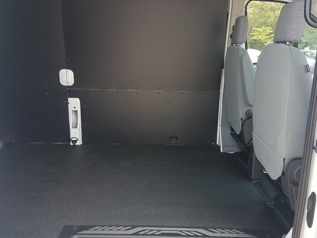 2017 Transit 350 Medium Roof, Cargo Van #71553 - photo 9