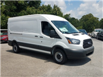 2017 Transit 350 Medium Roof, Cargo Van #71553 - photo 1
