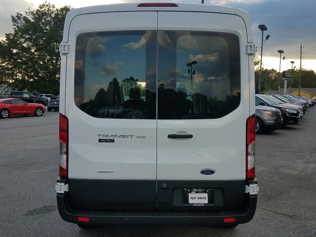 2017 Transit 350 Low Roof, Cargo Van #71554 - photo 3