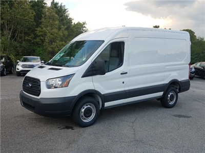 2017 Transit 350, Cargo Van #71554 - photo 1