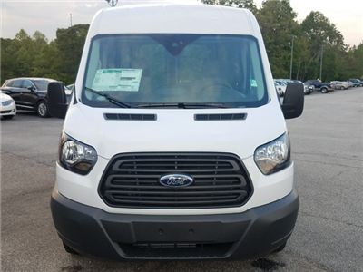 2017 Transit 350, Cargo Van #71554 - photo 10