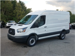 2017 Transit 350 Low Roof, Cargo Van #71554 - photo 1