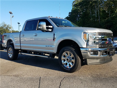 2017 F-250 Crew Cab 4x4, Pickup #71557 - photo 1