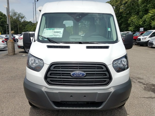 2017 Transit 350 Medium Roof, Cargo Van #71607 - photo 10