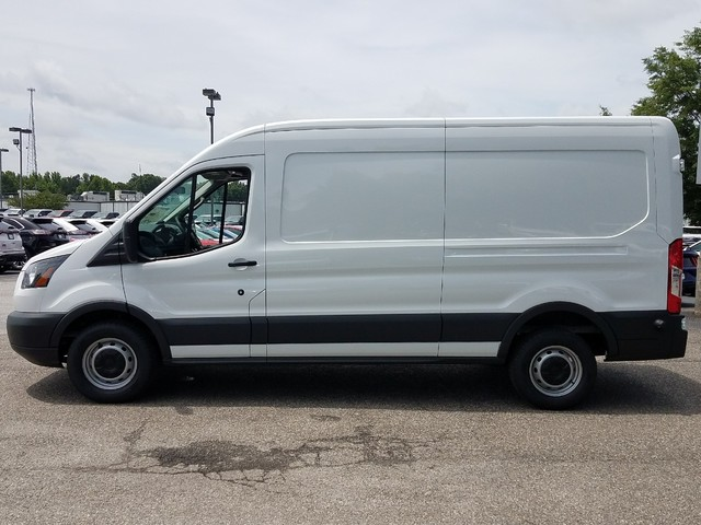 2017 Transit 350 Medium Roof, Cargo Van #71607 - photo 3