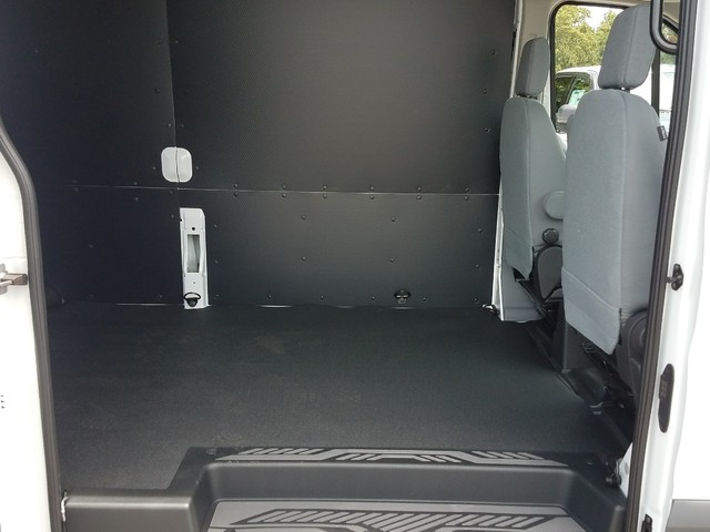 2017 Transit 350 Medium Roof, Cargo Van #71607 - photo 8