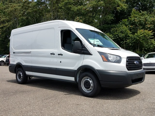 2017 Transit 350 Medium Roof, Cargo Van #71607 - photo 9