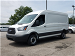 2017 Transit 350 Medium Roof, Cargo Van #71607 - photo 1