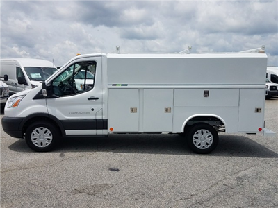 2017 Transit 350, Reading Aluminum CSV Service Utility Van #71697 - photo 3