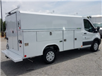 2017 Transit 350, Reading Aluminum CSV Service Utility Van #71697 - photo 2