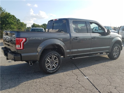 2017 F-150 Crew Cab 4x4 Pickup #71831 - photo 2
