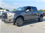 2017 F-150 Crew Cab 4x4 Pickup #71831 - photo 3