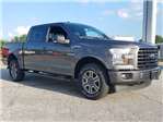 2017 F-150 Crew Cab 4x4 Pickup #71831 - photo 1