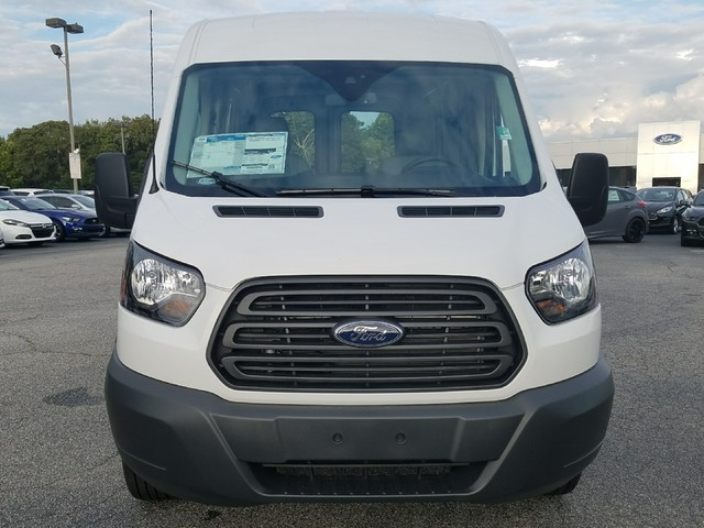 2017 Transit 250 Medium Roof Cargo Van #71873 - photo 10