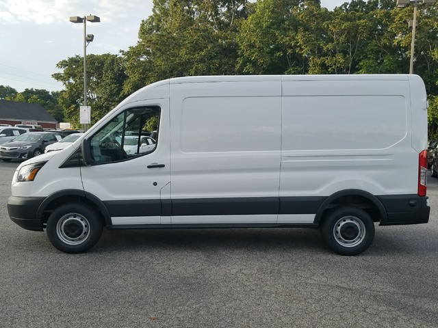 2017 Transit 250 Medium Roof Cargo Van #71873 - photo 4