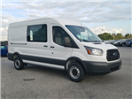 2017 Transit 250 Medium Roof Cargo Van #71873 - photo 1