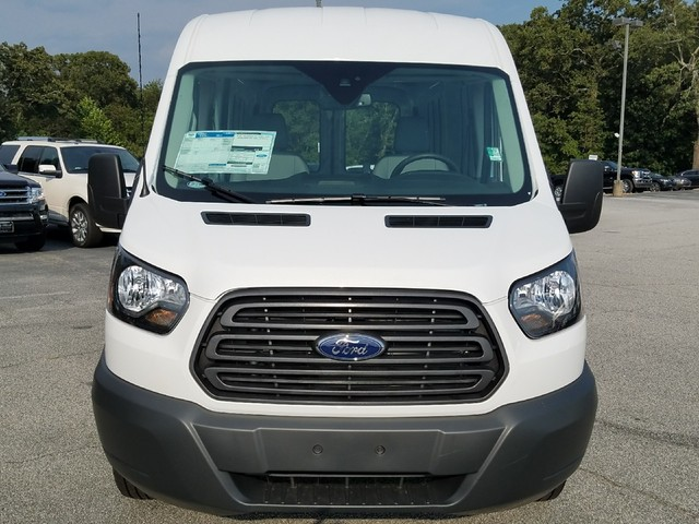 2017 Transit 250 Medium Roof Cargo Van #71912 - photo 11