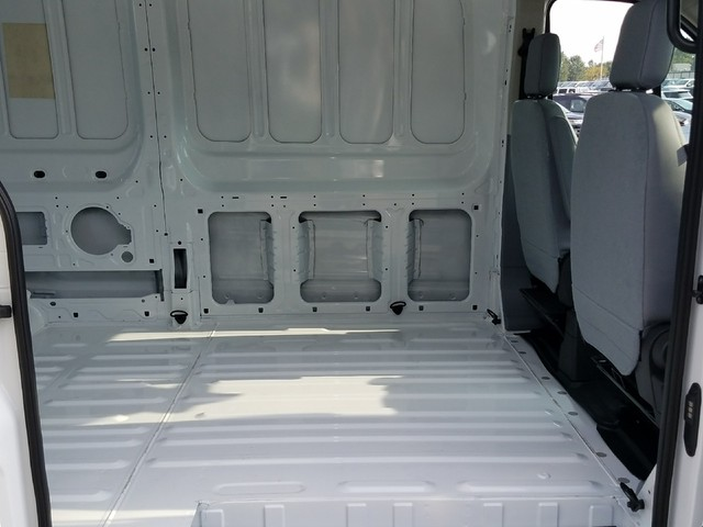 2017 Transit 250 Medium Roof Cargo Van #71912 - photo 8