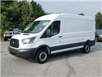 2017 Transit 250 Medium Roof Cargo Van #71912 - photo 1