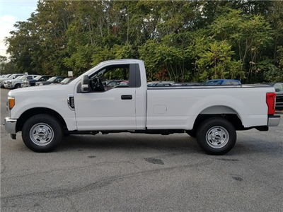 2017 F-250 Regular Cab Pickup #71961 - photo 4