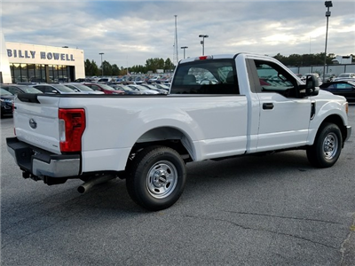 2017 F-250 Regular Cab Pickup #71961 - photo 2