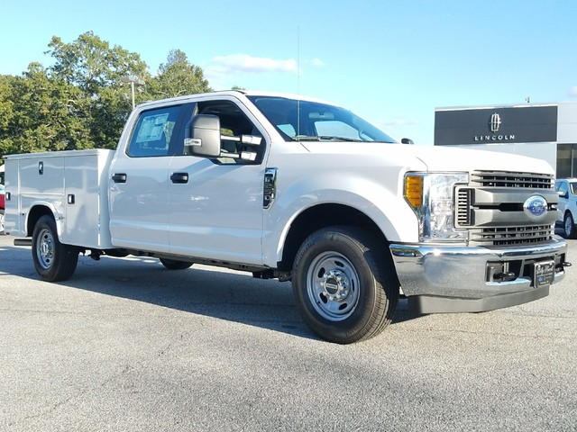 2017 F-250 Crew Cab Service Body #71970 - photo 1