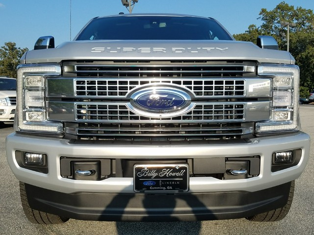 2017 F-250 Crew Cab 4x4 Pickup #71972 - photo 12