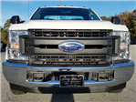 2017 F-350 Regular Cab DRW, Reading Classic II Steel Service Body #72047 - photo 10