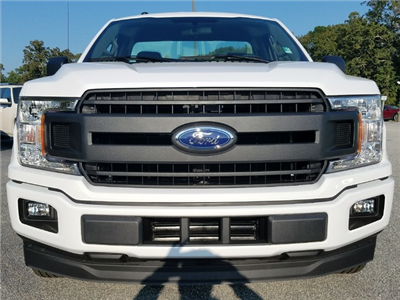 2018 F-150 Regular Cab Pickup #81008 - photo 11