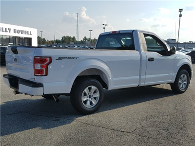 2018 F-150 Regular Cab Pickup #81008 - photo 2