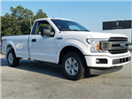 2018 F-150 Regular Cab Pickup #81008 - photo 1