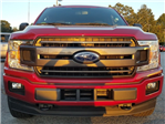 2018 F-150 Crew Cab 4x4 Pickup #81030 - photo 11