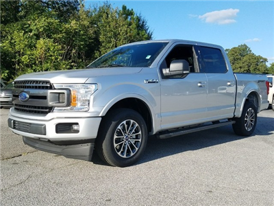 2018 F-150 Crew Cab, Pickup #81032 - photo 3