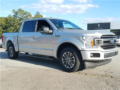 2018 F-150 Crew Cab, Pickup #81032 - photo 1
