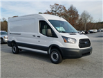 2018 Transit 250 Med Roof, Cargo Van #81035 - photo 1