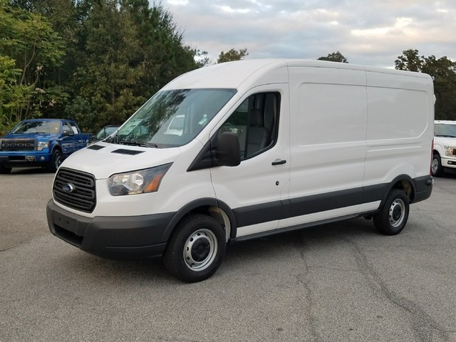 2018 Transit 250 Med Roof, Cargo Van #81037 - photo 3