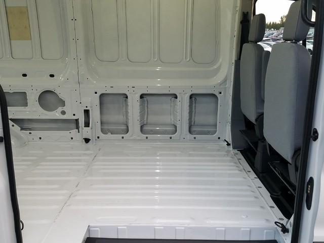 2018 Transit 250 Med Roof, Cargo Van #81037 - photo 9