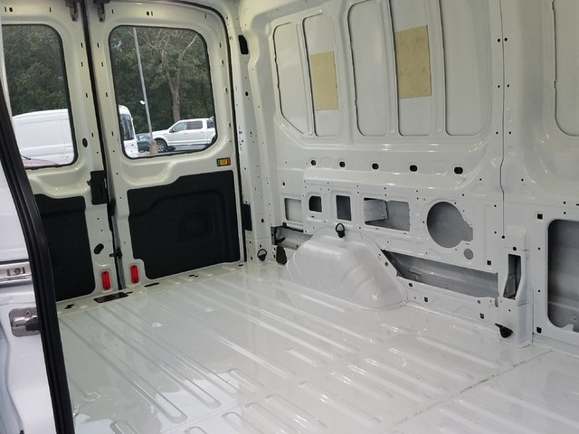 2018 Transit 250 Med Roof, Cargo Van #81037 - photo 10