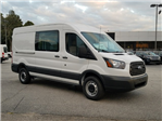 2018 Transit 250 Med Roof, Cargo Van #81037 - photo 1