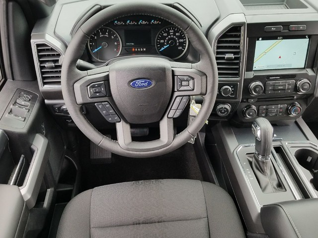 2018 F-150 SuperCrew Cab 4x4,  Pickup #81045 - photo 6