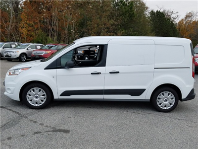 2018 Transit Connect, Cargo Van #81060 - photo 4