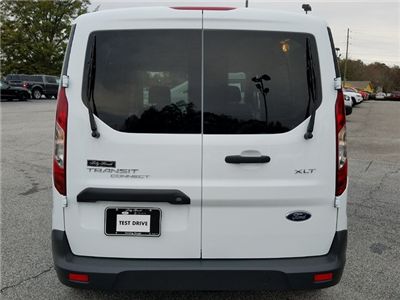 2018 Transit Connect, Cargo Van #81060 - photo 9