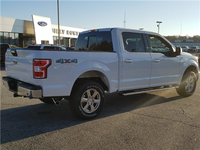 2018 F-150 Crew Cab 4x4, Pickup #81066 - photo 2