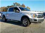 2018 F-150 Crew Cab 4x4, Pickup #81066 - photo 1