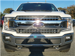 2018 F-150 Crew Cab 4x4, Pickup #81066 - photo 11