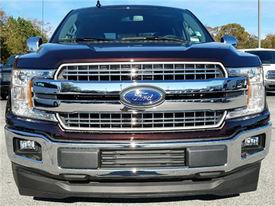 2018 F-150 Crew Cab Pickup #81068 - photo 10